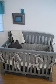 Bright Crib Bedding Bedding Attractive Neutral Baby Nursery Soft Taupe Gender Bright