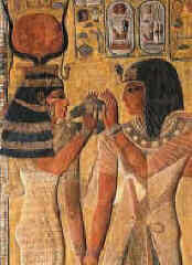 information on egyptain hairstlyes for and egyptian hair modern women ribbons amulets hair rings clasps