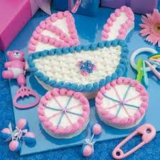 baby carriage cake baby buggy cake recipe taste of home