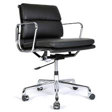 eames soft pad office chair mid back mellcarth wholesale