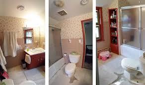 rise u0026 shine a charming renovation of a vintage bathroom silent
