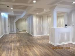 aggroup inc digenova basement laminate floor finished ready