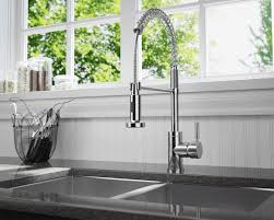 bisque kitchen faucet stainless steel sinks and faucets for kitchens and baths