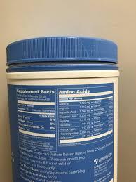 vital proteins collagen vital proteins collagen peptides healing diabetes naturally