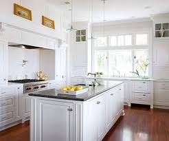 All White Kitchen Cabinets 35 Best White Kitchen Images On Pinterest White Kitchens Dream