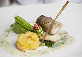 cuisine 5 etoiles restauration à prague bernhardt restaurant un hôtel 5