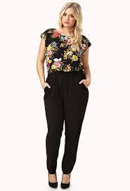 Trendy Cheap Plus Size Clothing 25 Best Plus Size Jumpsuit Ideas On Pinterest Cheap Plus Size
