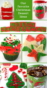 christmas dessert ideas two sisters crafting