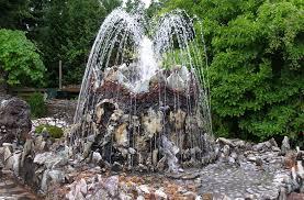 Rock Garden Seattle Walker Rock Garden Roadsidearchitecture