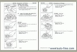 mitsubishi engine workshop manual repair manuals download wiring