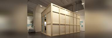 micro apartment design the freedom room is a low cost micro apartment designed by prison