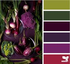 Colors That Go With Purple by Best 25 Purple Color Palettes Ideas On Pinterest Color Swatches