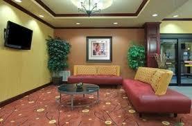 Comfort Suites Ennis Texas Hotels Near Bluebonnet Place Apartments Apartments 901 North