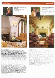 Home Design Show Los Angeles Los Angeles Design Show House 2000 U2014 Tiffany Farha Design