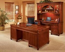 Executive Desk And Credenza Antigua Collection Furnishings From Dmi