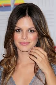 best haircut for rou how to part your hair according to your face shape