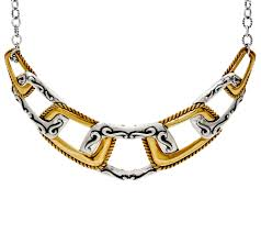 carolyn pollack sterling silver jewelry qvc