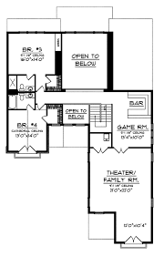 House Plans With Game Room House Plans With Game Room On Second Floor