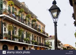 French Quarter Gas Lanterns by New Orleans French Quarter Stock Photos U0026 New Orleans French