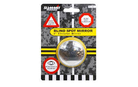 Best Place For Blind Spot Mirror Blind Spot Car Mirror