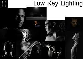 Low Key Lighting High Key And Low Key Lighting Jakew Year 2