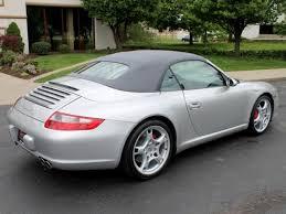 porsche 2006 s 2006 porsche 911 s cabriolet oumma city com