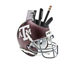texas a m desk accessories texas a m aggies schutt store