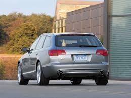 2007 Audi Avant Mad 4 Wheels 2007 Audi A6 3 2 Quattro Avant S Line Usa Version