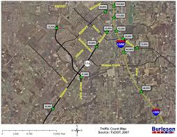 Dallas Traffic Maps by Local Traffic Count Data On The Web Nctcog Org
