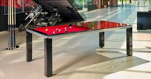 convertible pool dining table convertible pool tables vision billiards