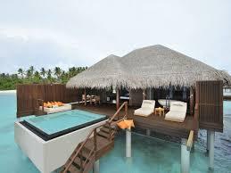 chambre sur pilotis maldives hotel ayada maldives réservez votre séjour aux maldives avec oovatu