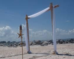 Wedding Arches Beach Wedding Arch Beach Wedding Arch Bamboo Chuppah Bamboo
