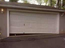 Overhead Garage Door Services by Brilliant Broken Garage Door Springs Dayton Inside Decorating Ideas