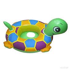siege gonflable bébé uleade jeu de plein air type de voiture bouée bébé flotteur bateau