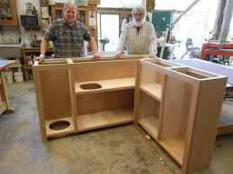 How To Build Kitchen Cabinets From Scratch Kitchen Build Your Own Kitchen Cabinets Inside Top Kitchen