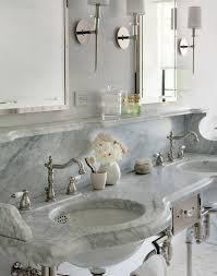 Marble Sink Vanity Marble Sink Vanity Backsplash Design Ideas