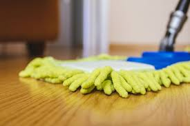Can You Use A Steam Mop On Laminate Floor How To Clean Laminate Wood Floors 6 Simple Tips