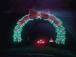 Tanglewood Festival Of Lights The Hardy Life Remembering Christmas Part 1