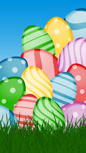 easter eggs wallpapers colorful easter eggs galaxy s4 wallpaper 1080x1920