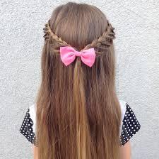 Fancy Hairstyles For Little Girls 26 extraordinary little girls hairstyles u2013 wodip com