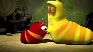 film larva jam berapa larva season 1 2 3 batch anibatch