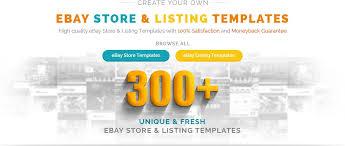 best ebay templates mobile responsive ebay template ebay