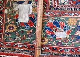 Oriental Rug Repair Oriental Rug Repair San Marino Antique Rug Company