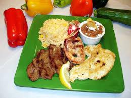 cuisine b hacienda don juan salvadorian restaurant worcester ma