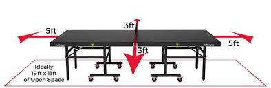 how much is a ping pong table how to setup and install your new myt series ping pong table
