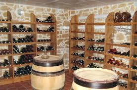 Casier Vin Terre Cuite Aménagement De Ma Cave à Vin