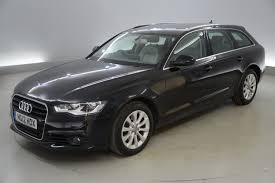used audi a6 diesel for sale motors co uk