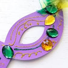 diy mardi gras mask diy mardi gras masks with free svg 100 directions