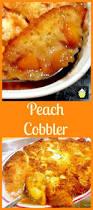 sally u0027s peach cobbler lovefoodies