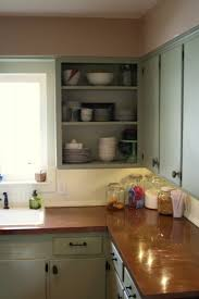 Copper Kitchen Countertops 10 Great Diy Kitchen Countertops